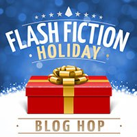 Flash Fiction Holiday Blog Hop Badge